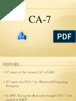 CA7_Prasanna