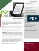 Diseño eBook con Indesign CS5
