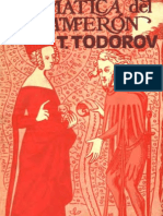 Gramatica Del ron Todorov