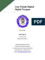 Laporan Teknik Digital 1