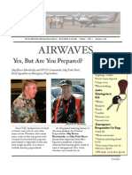 Jeffco Squadron - Jan 2008