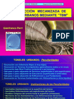 III Seminario Andino Tuneles-Bogota 2008