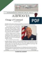 Jeffco Squadron - Mar 2009
