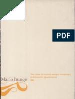Mario Bunge - Tres Mitos de Nuestro Tiempo