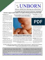 Fetal Pain 091604