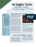 Pueblo Eagles Squadron - Oct 2009