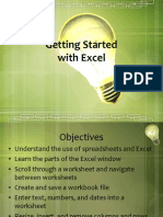 PHPExcel Formatting Cells | Microsoft Excel | Spreadsheet