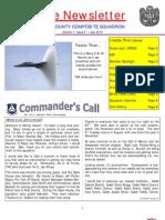 Polk County Squadron - Jul 2010