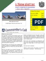 Polk County Squadron - Aug 2010