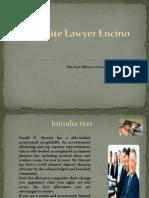 dog bite lawyer Encino