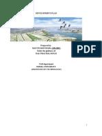 Development Plan Report