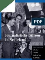 Journal is Ti Eke Cultuur in Nederland