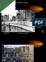 Berlin -auf der Spur der DDR endgültige Ausgabe
