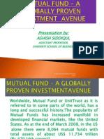 Mutual Fund Ppt (1)