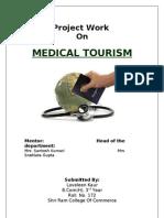 Medical Tourism Loveleen