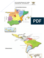 Inform I Las Comunidades Autónomas