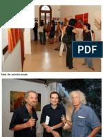 Vernissage Expo Feria 08