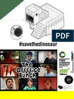 Think Commons | The Offffice Bunch | Presentación