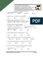 Ficha Formativa nº20