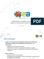 ExSeq Presentation With Background