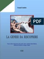 Copia Di Fernard Crombette - La Genesi Da Riscoprire