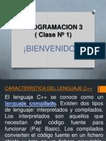 PROGRAMACION_3_-_Clase_1