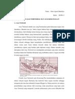Asas Teritorial dan Asas Kebangsaan