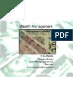 Wealth Management IMI