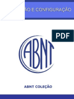 ABNT COLECAO