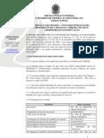 EDITAL_Nº_016UFFS2012_-_Edital_de_Concurso_Público_para_Provimento_de_Cargos_da_Carreira_Técnico-Administrativa_em_Educação