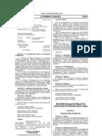 D.S. Nº 006-2012-EF-FONAVI