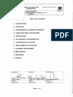 HSP-GU-321-009 Manejo de Shock por Quemaduras