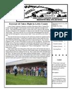Lewis County Squadron - Jul 2008
