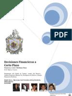 Desiciones Financieras a Corto Plazo - Trabajo Final Finanzas a Corto Plazo