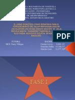 Diapositivas de Investigacion Educativa