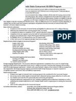 Seminole State College Nursing Information