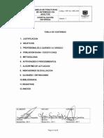 HSP-GU-190C-004 Manejo de Fracturas de Antebrazo en Adultos