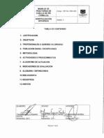 HSP-GU-190C-005 Manejo de Fracturas de Cuello de Pie (Tobillo)