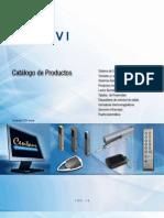 Catalogo CDVI