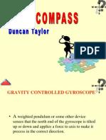 GravControl