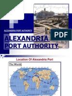 Alexandria Port Authority Djibouti 2008 (2)