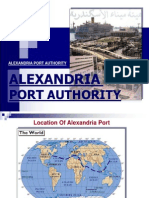 Alexandria Port Authority Djibouti 2008 (2)