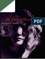 Optical Unconscious, by Rosalind E. Krauss