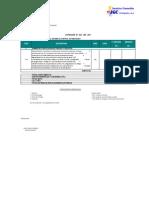 JGC-960-11 Mantenimiento Correctivo Automatización