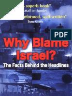 Why Blame Israel?
