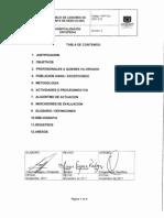 HSP-GU-190C-015 Manejo de Lesiones de Punta de Dedo (s 699)