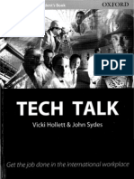 Tech Talk Intermediate Teacher Book Pdf