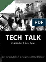 Tech Talk Intermediate Teacher Book Pdf