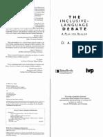 1998 Inclusive