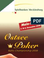 Poker Event